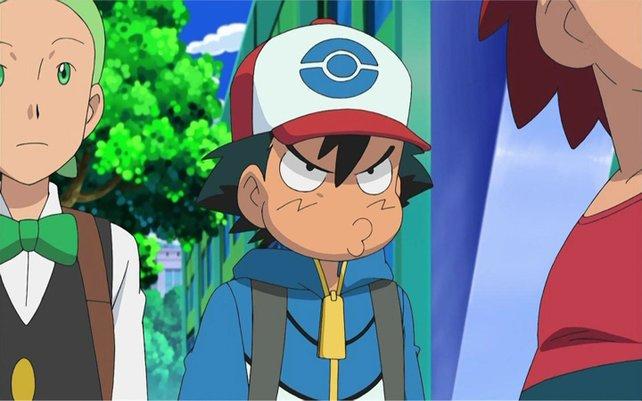 Vielleicht sollte sich ein gewisser Pokémon-Trainer all diese Tipps auch einmal zu Herzen nehmen ...