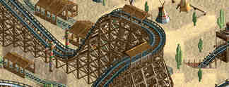 Panorama: Rollercoaster Tycoon 2: Zehn Jahre Arbeit f�r den besten Freizeit-Park