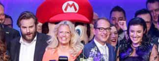 Deutscher Computerspielpreis 2017: Das sind die Gewinner
