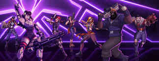 Vorschauen: Agents of Mayhem: Saint's Row war gestern
