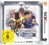 Professor Layton vs. Phoenix Wright