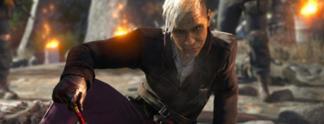 Far Cry 4: Season Pass bringt Yetis, Gef�ngnisausbruch und weitere Missionen