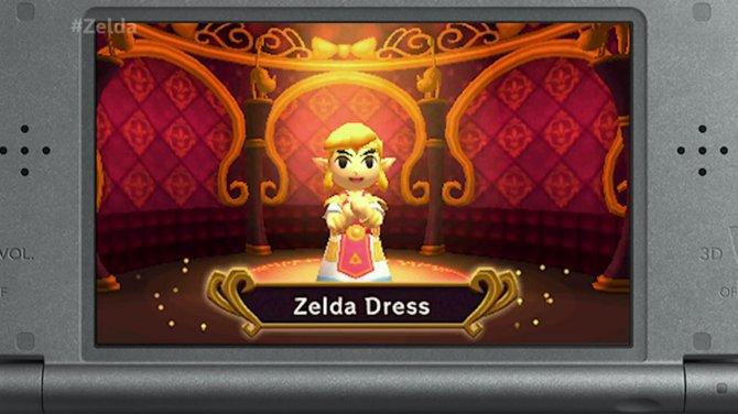 The Legend of Zelda - Triforce Heroes: Für manche ist die Verwirrung um Zelda nun komplett.