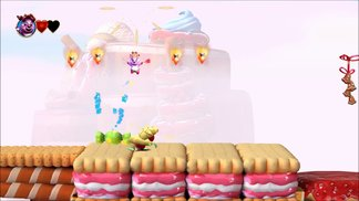 JUJU Launch Trailer - PC, Xbox360 and PS3 - Candy World