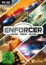 Enforcer - Police Crime Action