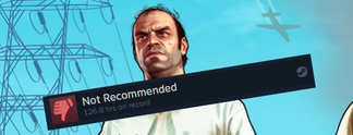 Die Reaktionen auf das Mod-Verbot von GTA 5 auf Steam