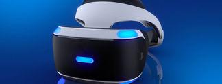 PlayStation VR: Oktober-Veröffentlichungstermin durchgesickert