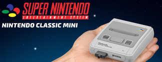 Nintendo: SNES Mini schon wieder ausverkauft