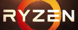 AMD Ryzen: Neue Prozessoren sind schnell und g�nstiger als die Konkurrenz