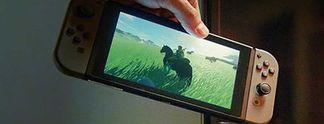 Süße Idee: Aus Pappeigenbau wird echte Nintendo Switch
