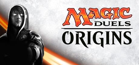 Magic Duels - Origins