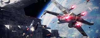 """Die Trailer zur """"gamescom 2017"""" -Pressekonferenz von EA"""
