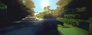 Minecraft: Microsoft �u�ert sich zu potenziellem Nachfolger