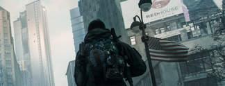 The Division: Ubisoft verschiebt DLCs, um Kernspiel zu verbessern