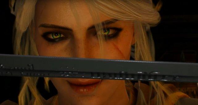 Welches Schicksal wird Ciri in The Witcher 3 wohl ereilen?