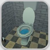 VR Toiletten Simulator
