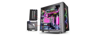 Panorama: G�nstiges PC-Modding f�r Anf�nger