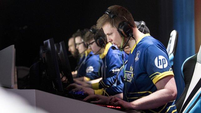 Euronics Gaming hat Deutschland in Montréal vertreten.