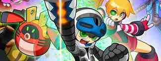 Mighty No. 9 - Der Papa von Mega Man stellt sein Herzensprojekt fertig