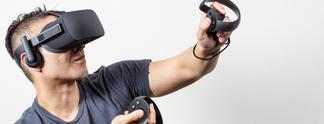 Virtual Reality: Das erwartet euch mit HTC Vive, Oculus Rift, Morpheus und Co. **Update**
