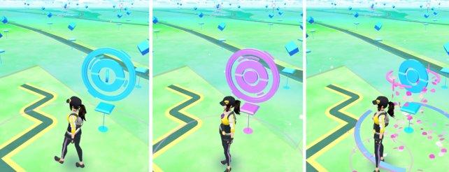 Sicherlich nicht mit dabei: Pokémon Go