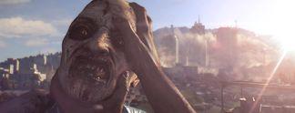 Dying Light: Exklusive Zusatzinhalte f�r Vorbesteller der Steam-Version