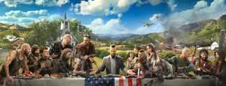 Panorama: Far Cry 5: Petition fordert, Antagonisten zu �ndern