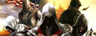 Assassin's Creed: Film erh�lt Kino-Termin f�r 2016