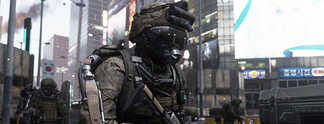Previews: Call of Duty Advanced Warfare - Krieg an allen Fronten