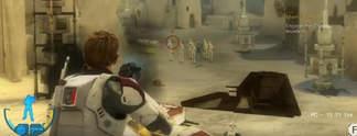 Star Wars - Battlefront 3: Szenen aus eingestelltem Projekt auf Youtube aufgetaucht