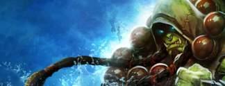 Entwickler Blizzard Entertainment feiert 25. Gr�ndungstag