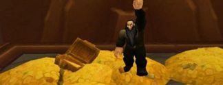 World of Warcraft: Trump-Berater scheffelte mit Goldfarm Millionen