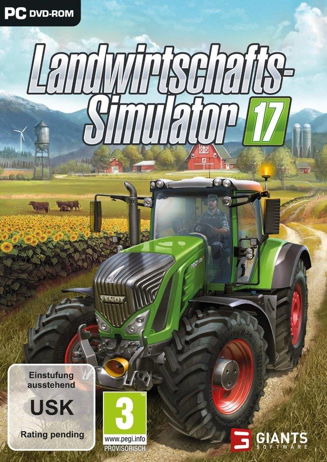 LS 17 – Standard-Edition