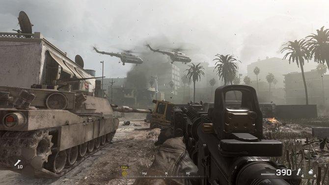 Mit Call of Duty - Modern Warfare erschien 2007 der erste Shooter der Reihe, der in der aktuellen Zeit spielt. Nun ist die Remastered-Version erhältlich.