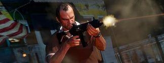 """GTA 5: """"Script Hook V""""-Mod funktioniert nach �berarbeitung wieder"""