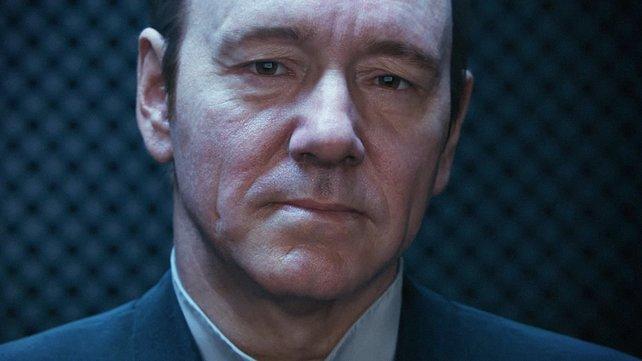 Jonathan Irons hat als Oberfiesling eine gute Figur im Vorgänger Advanced Warfare gemacht.