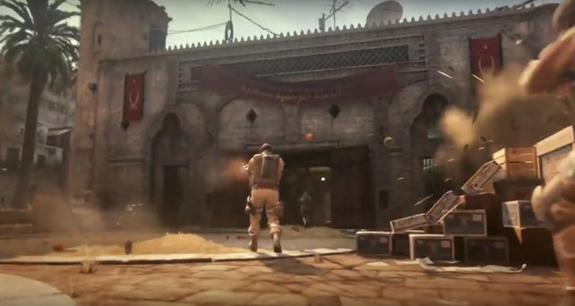 Call of Duty: Modern Warfare Remastered - Neue Multiplayer-Maps ab nächster Woche