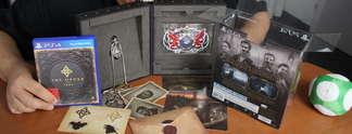 Uffruppe #161: Die Blackwater-Edition von The Order 1886 + Gewinnspiel