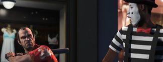 GTA 5 - �berfall-Missionen f�r Fr�hjahr 2015 angek�ndigt