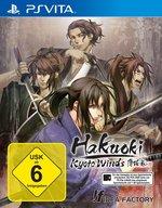 Hakuoki - Kyoto Winds