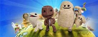 Little Big Planet 3: Sackboy feiert sein Debüt auf der PlayStation 4