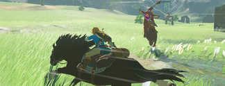 Zelda - Breath of the Wild & Co.: Story-Spiele laut Xbox-Chef Phil Spencer nicht besonders zukunftstr�chtig
