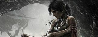 Schnäppchen des Tages:  Tomb Raider, Darksiders 2, Uncharted + PS4 zum Sonderpreis