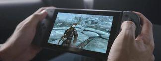 Nintendo Switch: Über Virtual Console auch bald Gamecube-Spiele verfügbar?