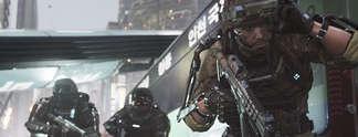 Call of Duty - Advanced Warfare: Konservativ in den Krieg der Zukunft