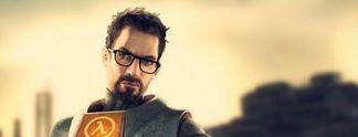 Half-Life 3: Endlich bei Steam aufgetaucht