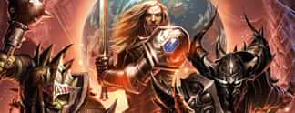 Hex - Shards of Fate: Magic und Hearthstone bekommen Konkurrenz