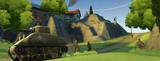 Free 2 Play: EA dreht vier Onlinespielen den Hahn zu