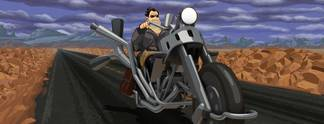 Tests: Full Throttle Remastered - Mit Vollgas ins Jahr 2017?