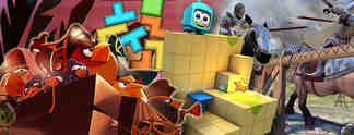 10 neue Spiele für Android & iPhone, Folge 32: Angry Birds zurück
